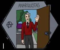 anarquistas