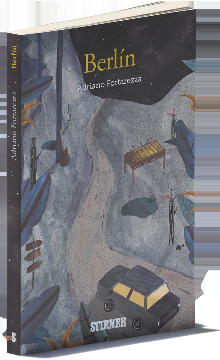 cf16d578e5 Con tintes de nostalgia y humor ácido, Berlín rescata el aliento de una  Europa pintada por Magritte: desvencijada, nocturna, asolada por la lluvia.
