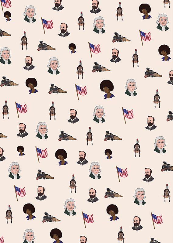 Rebeldes en América