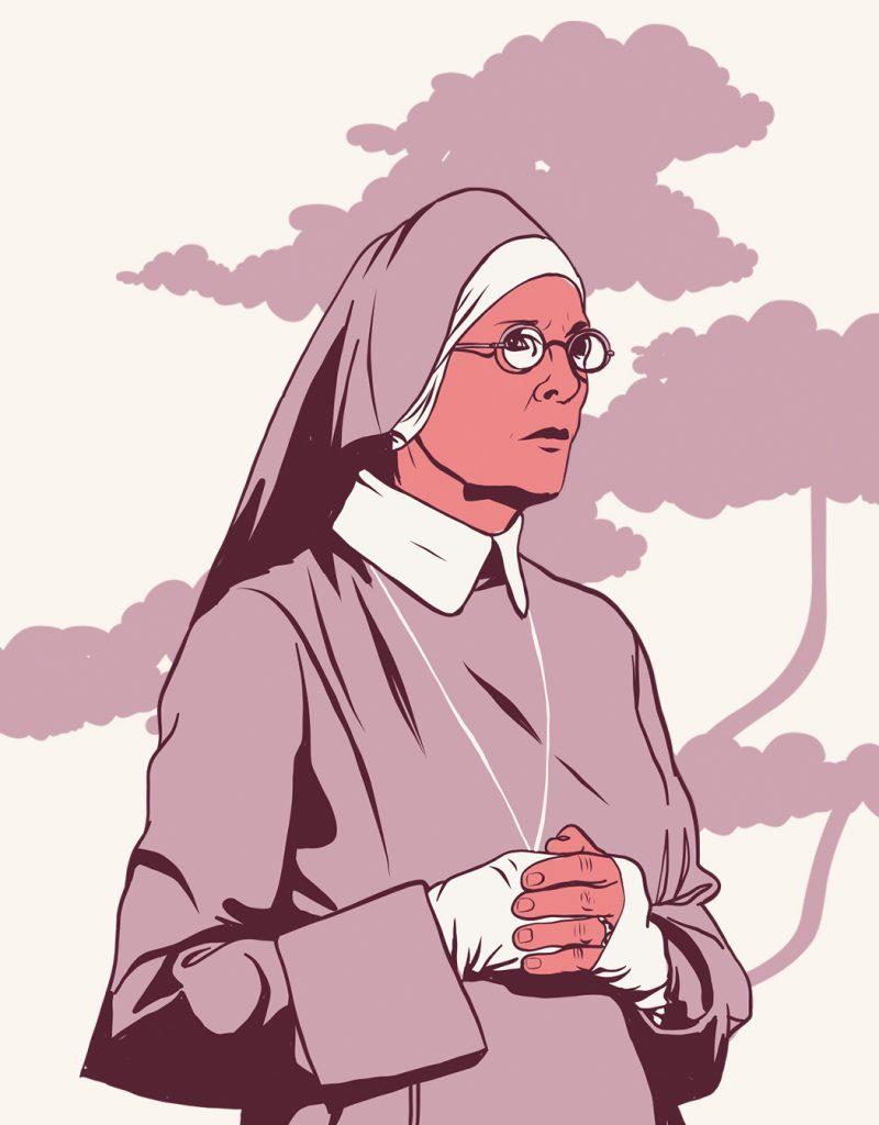 Sor Mary