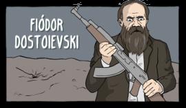 fiodordostoievski