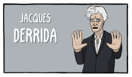 jacquesderrida