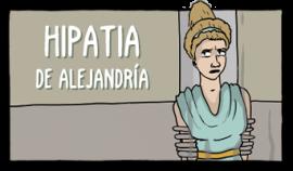hipatiadealejandria